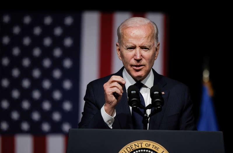 Ahead of 16 June Meeting With Putin, Biden Says US Must